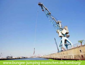 bungee jumping hamburg. Black Bedroom Furniture Sets. Home Design Ideas